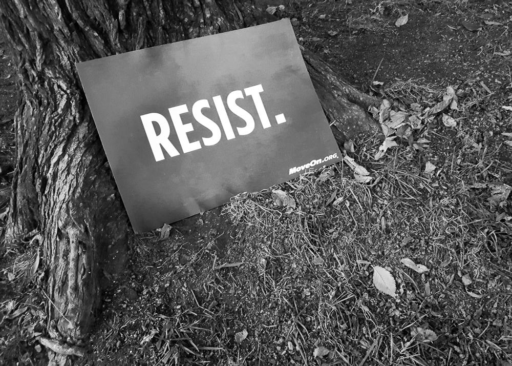 Resisting10